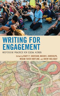 Cover Writing for Engagement