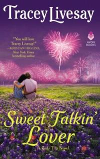 Cover Sweet Talkin' Lover