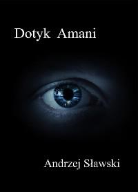 Cover Dotyk Amani