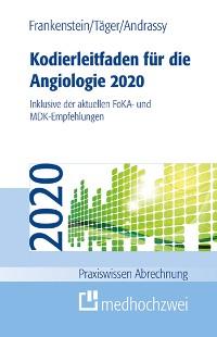 Cover Kodierleitfaden für die Angiologie 2020
