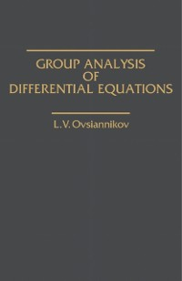 Cover Group Analysis of Differential Equations
