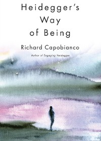Cover Heidegger's Way of Being