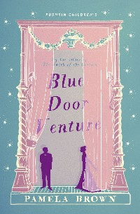 Cover Blue Door Venture