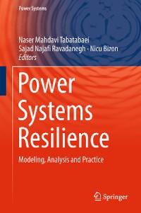Cover Power Systems Resilience