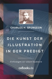 Cover Die Kunst der Illustration in der Predigt