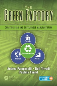 Cover Green Factory