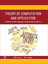 Cover Theory of Computation and Application