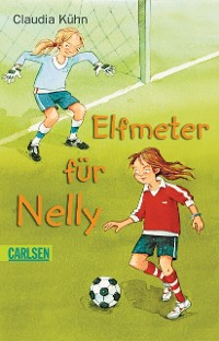 Cover Elfmeter für Nelly