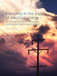 Cover Insecurity in the supply of electrical energy