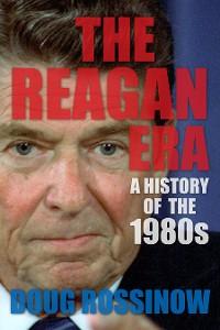 Cover The Reagan Era