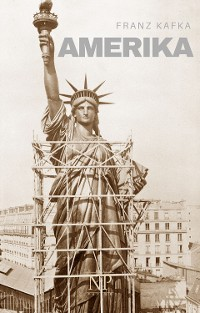 Cover Amerika