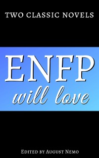 Cover Two classic novels ENFP will love