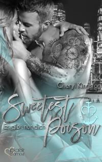 Cover Sweetest Poison: Es gibt nur dich