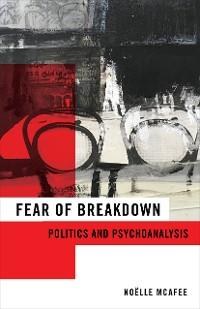 Cover Fear of Breakdown
