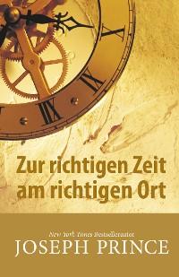 Cover Zur richtigen Zeit am richtigen Ort
