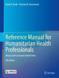 Cover Reference Manual for Humanitarian Health Professionals