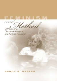 Cover Feminism and Method