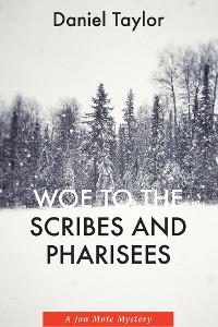 Cover Woe to the Scribes and Pharisees