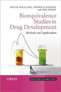 Cover Bioequivalence Studies in Drug Development