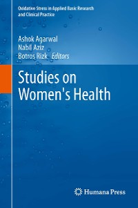 Cover Studies on Women's Health