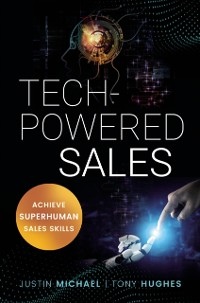 Cover Tech-Powered Sales