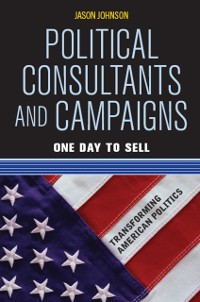 Cover Political Consultants and Campaigns