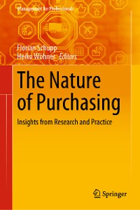 Cover The Nature of Purchasing