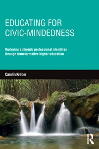 Cover Educating for Civic-mindedness