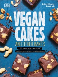 Cover Vegan Cakes and Other Bakes