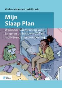 Cover Mijn Slaap Plan