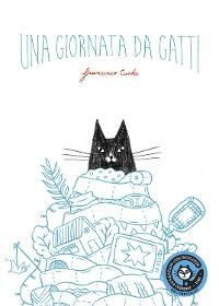 Cover Una giornata da gatti