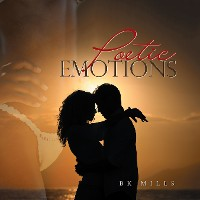 Cover Poetic Emotions