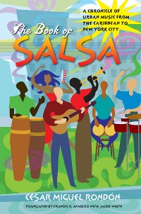 Cover The Book of Salsa