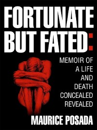 Cover Fortunate but Fated