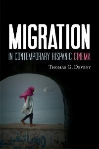 Cover Migration in Contemporary Hispanic Cinema
