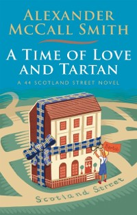 Cover Time of Love and Tartan