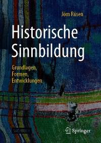 Cover Historische Sinnbildung