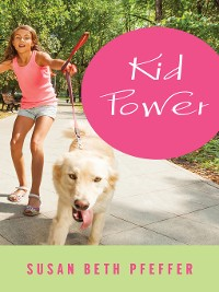 Cover Kid Power
