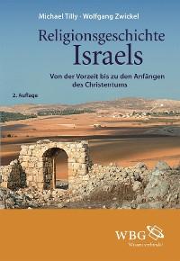 Cover Religionsgeschichte Israels