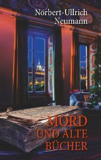 Cover Mord und alte Bücher