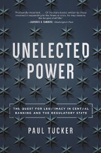 Cover Unelected Power