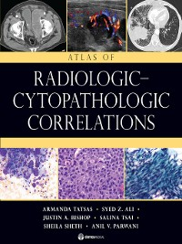 Cover Atlas of Radiologic-Cytopathologic Correlations