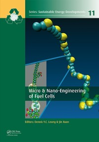 Cover Micro & Nano-Engineering of Fuel Cells