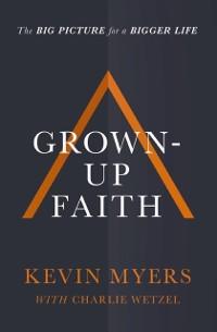 Cover Grown-up Faith