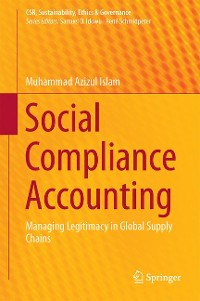 Cover Social Compliance Accounting