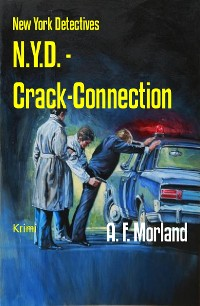 Cover N.Y.D. - Crack-Connection