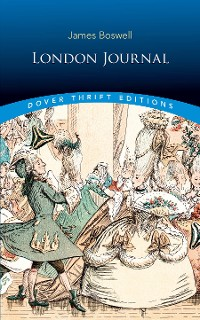 Cover London Journal