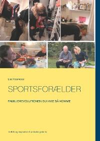 Cover Sportsforælder