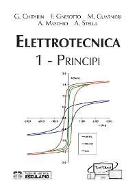 Cover Elettrotecnica 1. Principi