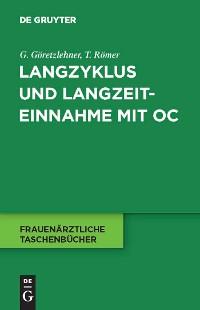 Cover Langzyklus und Langzeiteinnahme mit OC